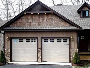Amarr and Clopay Garage Doors