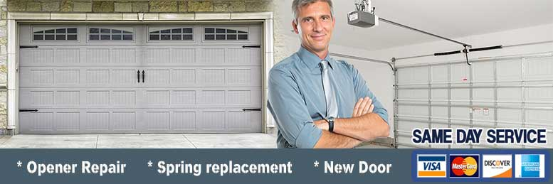 Garage Door Repair Sun City, CA | 951-789-3023 | Same Day Service